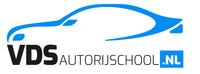 VDS autorijschool Logo